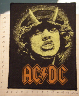 Highway to Hell AC/DC