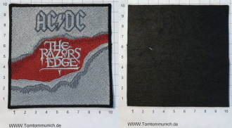 AC/DC The Razors Edge